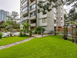 """Photo 14: 202 1725 PENDRELL Street in Vancouver: West End VW Condo for sale in """"Stratford Place"""" (Vancouver West)  : MLS®# R2071690"""