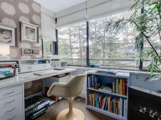 """Photo 12: 202 1725 PENDRELL Street in Vancouver: West End VW Condo for sale in """"Stratford Place"""" (Vancouver West)  : MLS®# R2071690"""