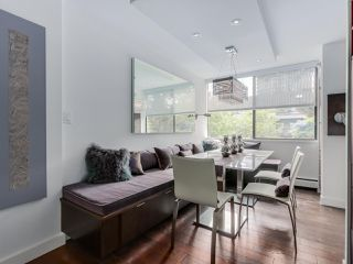 """Photo 7: 202 1725 PENDRELL Street in Vancouver: West End VW Condo for sale in """"Stratford Place"""" (Vancouver West)  : MLS®# R2071690"""