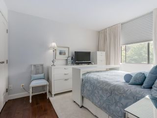 """Photo 9: 202 1725 PENDRELL Street in Vancouver: West End VW Condo for sale in """"Stratford Place"""" (Vancouver West)  : MLS®# R2071690"""