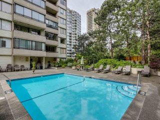 """Photo 13: 202 1725 PENDRELL Street in Vancouver: West End VW Condo for sale in """"Stratford Place"""" (Vancouver West)  : MLS®# R2071690"""