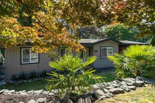 "Photo 1: 10648 SANTA MONICA Drive in Delta: Nordel House for sale in ""Canterbury Heights"" (N. Delta)  : MLS®# R2073318"