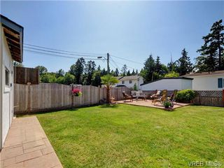 Photo 18: 2567 Heron Way in SAANICHTON: CS Hawthorne Manu Double-Wide for sale (Central Saanich)  : MLS®# 365710