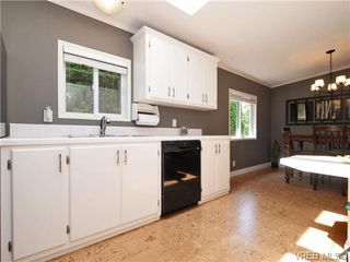 Photo 2: 2567 Heron Way in SAANICHTON: CS Hawthorne Manu Double-Wide for sale (Central Saanich)  : MLS®# 365710