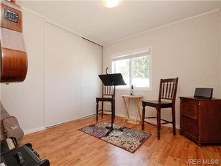 Photo 13: 2567 Heron Way in SAANICHTON: CS Hawthorne Manu Double-Wide for sale (Central Saanich)  : MLS®# 365710