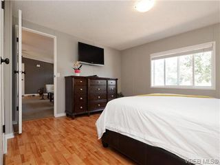 Photo 10: 2567 Heron Way in SAANICHTON: CS Hawthorne Manu Double-Wide for sale (Central Saanich)  : MLS®# 365710