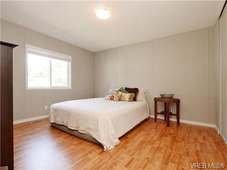 Photo 12: 2567 Heron Way in SAANICHTON: CS Hawthorne Manu Double-Wide for sale (Central Saanich)  : MLS®# 365710