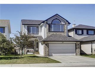 Main Photo: 168 WEST SPRINGS Close SW in Calgary: West Springs House for sale : MLS®# C4069140