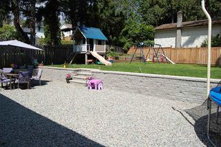Photo 13: 8012 CARIBOU Street in Mission: Mission BC House for sale : MLS®# R2082477
