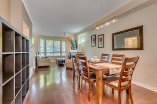 "Photo 8: 88 100 KLAHANIE Drive in Port Moody: Port Moody Centre Townhouse for sale in ""INDIGO AT KLAHANIE"" : MLS®# R2090319"