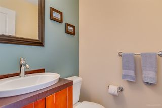 "Photo 12: 88 100 KLAHANIE Drive in Port Moody: Port Moody Centre Townhouse for sale in ""INDIGO AT KLAHANIE"" : MLS®# R2090319"