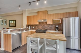 "Photo 10: 88 100 KLAHANIE Drive in Port Moody: Port Moody Centre Townhouse for sale in ""INDIGO AT KLAHANIE"" : MLS®# R2090319"
