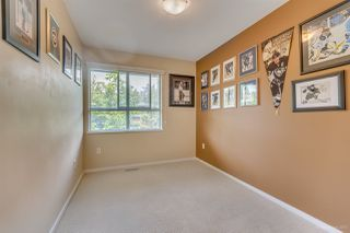 "Photo 15: 88 100 KLAHANIE Drive in Port Moody: Port Moody Centre Townhouse for sale in ""INDIGO AT KLAHANIE"" : MLS®# R2090319"