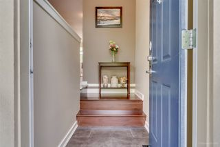 "Photo 3: 88 100 KLAHANIE Drive in Port Moody: Port Moody Centre Townhouse for sale in ""INDIGO AT KLAHANIE"" : MLS®# R2090319"