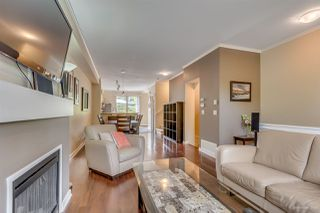 "Photo 6: 88 100 KLAHANIE Drive in Port Moody: Port Moody Centre Townhouse for sale in ""INDIGO AT KLAHANIE"" : MLS®# R2090319"