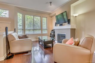 "Photo 4: 88 100 KLAHANIE Drive in Port Moody: Port Moody Centre Townhouse for sale in ""INDIGO AT KLAHANIE"" : MLS®# R2090319"