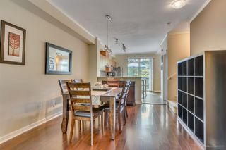 "Photo 7: 88 100 KLAHANIE Drive in Port Moody: Port Moody Centre Townhouse for sale in ""INDIGO AT KLAHANIE"" : MLS®# R2090319"