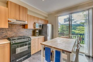 "Photo 11: 88 100 KLAHANIE Drive in Port Moody: Port Moody Centre Townhouse for sale in ""INDIGO AT KLAHANIE"" : MLS®# R2090319"