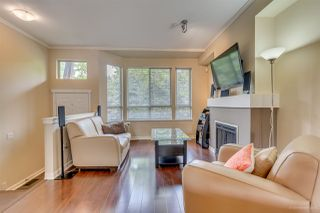 "Photo 5: 88 100 KLAHANIE Drive in Port Moody: Port Moody Centre Townhouse for sale in ""INDIGO AT KLAHANIE"" : MLS®# R2090319"