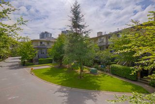 "Photo 20: 88 100 KLAHANIE Drive in Port Moody: Port Moody Centre Townhouse for sale in ""INDIGO AT KLAHANIE"" : MLS®# R2090319"