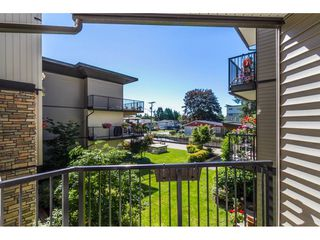 "Photo 17: 216 11935 BURNETT Street in Maple Ridge: East Central Condo for sale in ""Kensington Park"" : MLS®# R2092827"