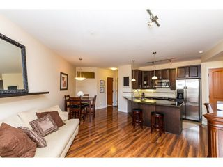 "Photo 8: 216 11935 BURNETT Street in Maple Ridge: East Central Condo for sale in ""Kensington Park"" : MLS®# R2092827"
