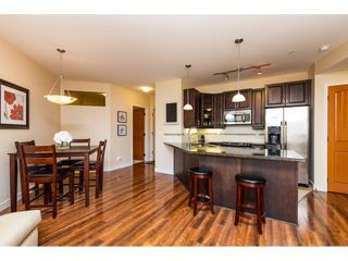 "Photo 4: 216 11935 BURNETT Street in Maple Ridge: East Central Condo for sale in ""Kensington Park"" : MLS®# R2092827"