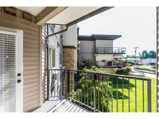 "Photo 15: 216 11935 BURNETT Street in Maple Ridge: East Central Condo for sale in ""Kensington Park"" : MLS®# R2092827"