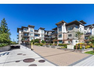 "Photo 2: 216 11935 BURNETT Street in Maple Ridge: East Central Condo for sale in ""Kensington Park"" : MLS®# R2092827"