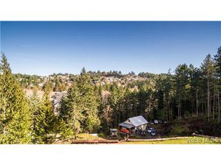 Photo 3: 757 Latoria Rd in VICTORIA: La Happy Valley Land for sale (Langford)  : MLS®# 738862