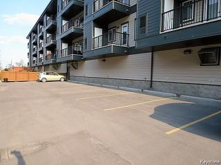 Photo 16: 215 Pandora Avenue West in Winnipeg: West Transcona Condominium for sale (3L)  : MLS®# 1623412