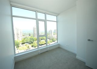 "Photo 8: 1107 4688 KINGSWAY in Burnaby: Metrotown Condo for sale in ""STATION SQUARE"" (Burnaby South)  : MLS®# R2105986"