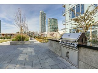 "Photo 14: 1107 4688 KINGSWAY in Burnaby: Metrotown Condo for sale in ""STATION SQUARE"" (Burnaby South)  : MLS®# R2105986"