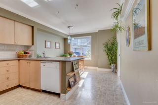 "Photo 6: 26 230 TENTH Street in New Westminster: Uptown NW Townhouse for sale in ""COBBLESTONE WALK"" : MLS®# R2107717"