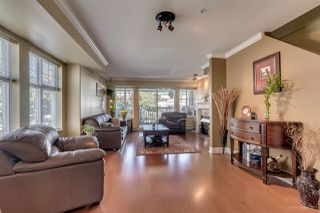 "Photo 11: 26 230 TENTH Street in New Westminster: Uptown NW Townhouse for sale in ""COBBLESTONE WALK"" : MLS®# R2107717"