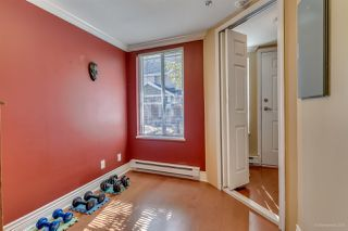 "Photo 18: 26 230 TENTH Street in New Westminster: Uptown NW Townhouse for sale in ""COBBLESTONE WALK"" : MLS®# R2107717"