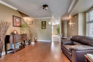 "Photo 10: 26 230 TENTH Street in New Westminster: Uptown NW Townhouse for sale in ""COBBLESTONE WALK"" : MLS®# R2107717"