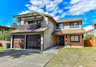 Photo 1: 12883 115A Avenue in Surrey: Bridgeview House for sale (North Surrey)  : MLS®# R2107121