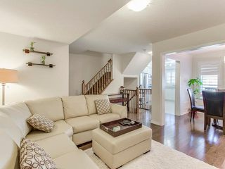 Photo 17: 132 Baycliffe Crest in Brampton: Northwest Brampton House (3-Storey) for sale : MLS®# W3608652