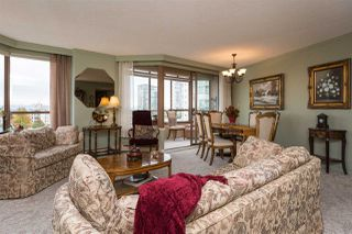 "Photo 2: 812 15111 RUSSELL Avenue: White Rock Condo for sale in ""PACIFIC TERRACE"" (South Surrey White Rock)  : MLS®# R2118145"