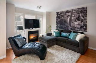 "Photo 2: 7 12188 HARRIS Road in Pitt Meadows: Central Meadows Townhouse for sale in ""Waterford Place"" : MLS®# R2121855"