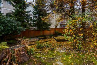 "Photo 20: 7 12188 HARRIS Road in Pitt Meadows: Central Meadows Townhouse for sale in ""Waterford Place"" : MLS®# R2121855"