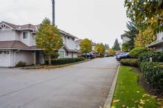 "Photo 18: 7 12188 HARRIS Road in Pitt Meadows: Central Meadows Townhouse for sale in ""Waterford Place"" : MLS®# R2121855"