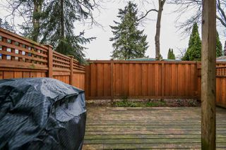 "Photo 19: 7 12188 HARRIS Road in Pitt Meadows: Central Meadows Townhouse for sale in ""Waterford Place"" : MLS®# R2121855"