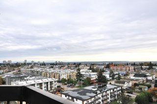 "Photo 8: 1105 6540 BURLINGTON Avenue in Burnaby: Metrotown Condo for sale in ""BURLINGTON SQUARE"" (Burnaby South)  : MLS®# R2122969"