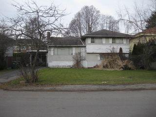 Main Photo: 3471 ROSAMOND Avenue in Richmond: Seafair House for sale : MLS®# R2135219