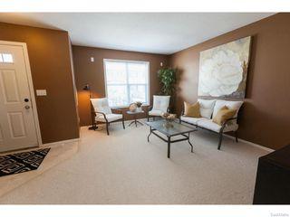 Photo 3: 50 203 Herold Terrace in Saskatoon: Lakewood S.C. Complex for sale (Saskatoon Area 01)  : MLS®# 599726