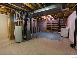Photo 20: 50 203 Herold Terrace in Saskatoon: Lakewood S.C. Complex for sale (Saskatoon Area 01)  : MLS®# 599726