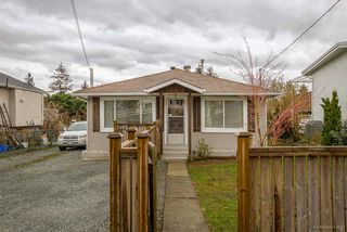 Main Photo: 2456 AUSTIN Avenue in Coquitlam: Central Coquitlam House for sale : MLS®# R2154477