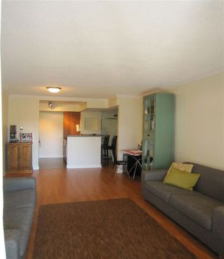 "Photo 2: 117 200 WESTHILL Place in Port Moody: College Park PM Condo for sale in ""WESTHILL PLACE"" : MLS®# R2158066"